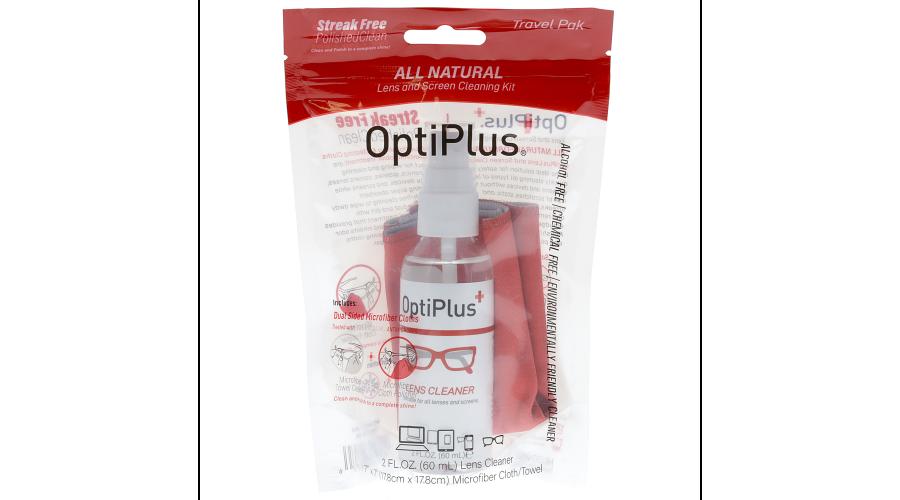 Lc Kit Optiplus 2Oz Zip Standard