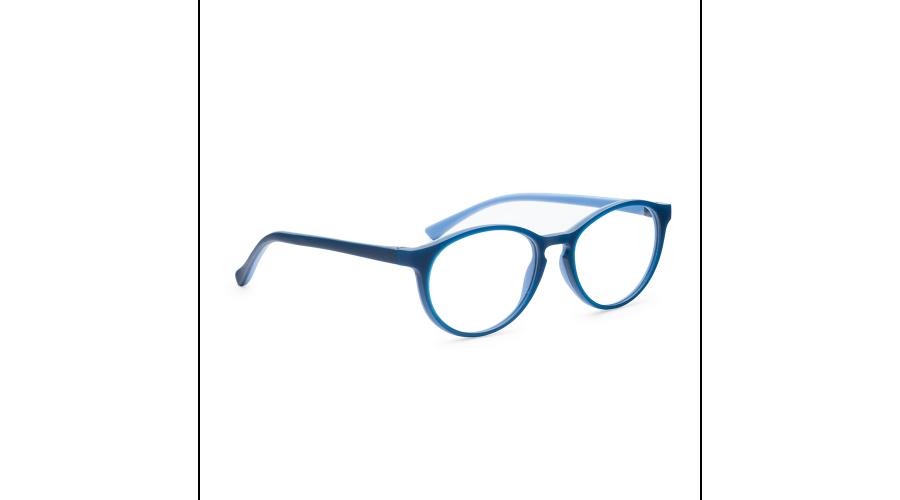 MILO & ME 85061 DARK BLUE / DENIM LT. BLUE 46-16