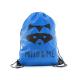 MILO & ME DRAWSTRING BACKPACK, ROYAL BLUE
