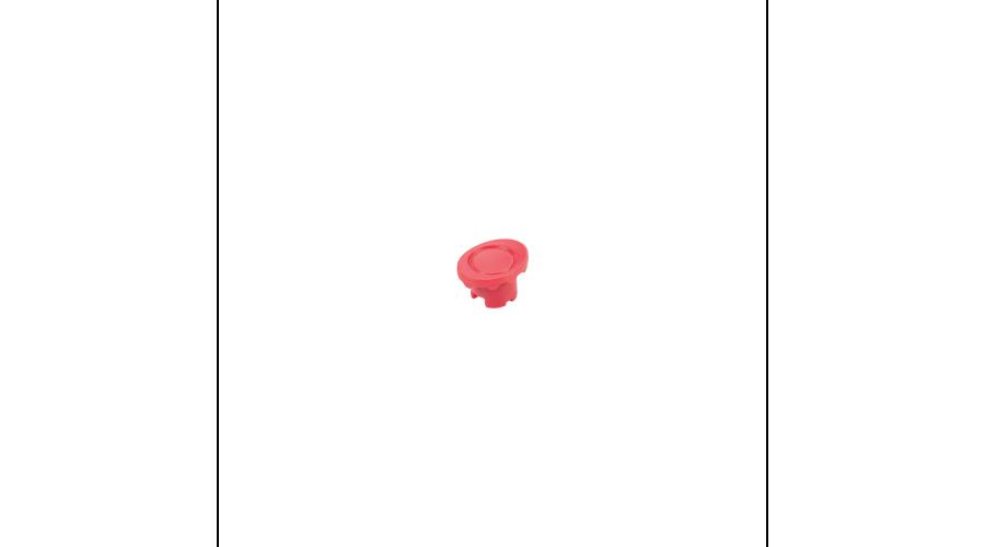 MINI LENS BLOCK RED - 10PCS