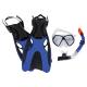 MONTEGO BAY SUPER KIT SR. BLUE/BLACK S/M