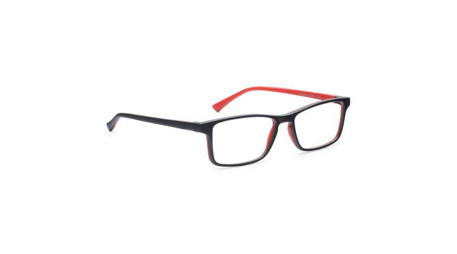 Milo & Me 85050 Black / Red 49-15