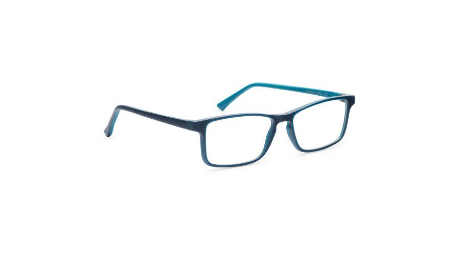 Milo & Me 85051 Grey Blue / Aquamarine 51-15