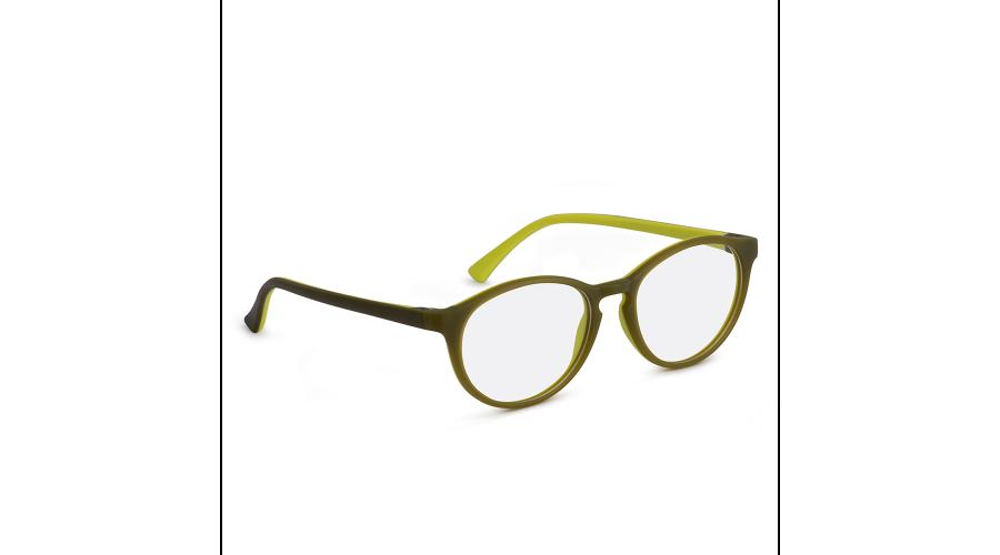 Milo & Me 85061 Olive Green/yellow Green 46-16