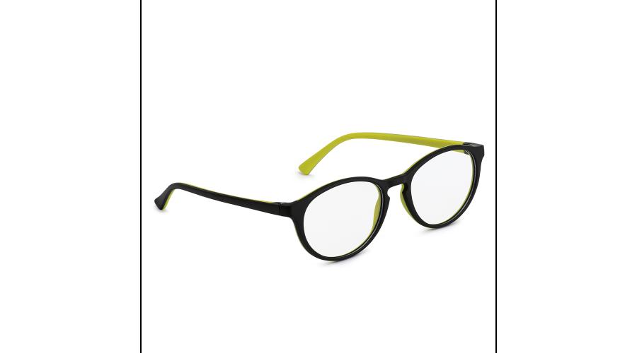 Milo & Me 85062 Black/yellow Green 48-17
