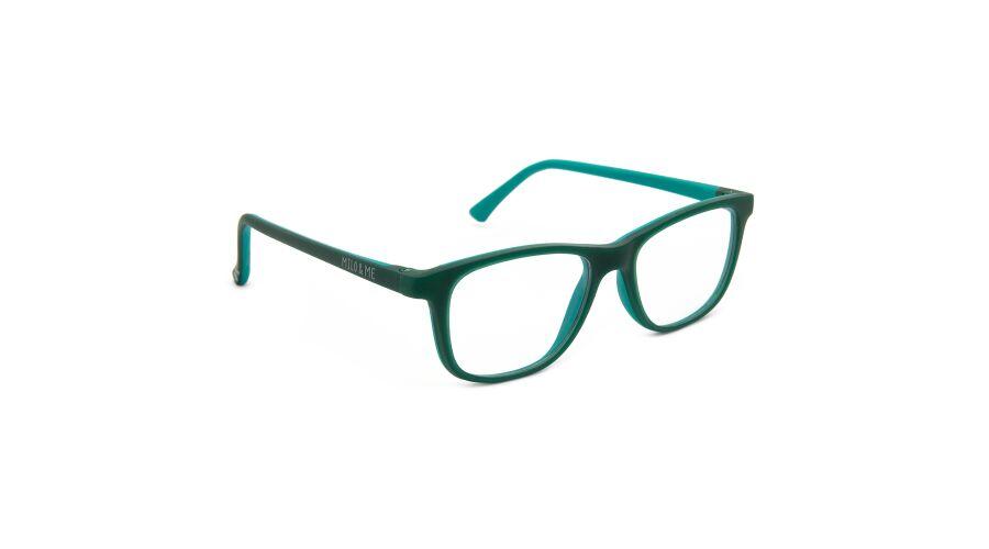 Milo & Me 85120 Dark Green/light Green 44-15