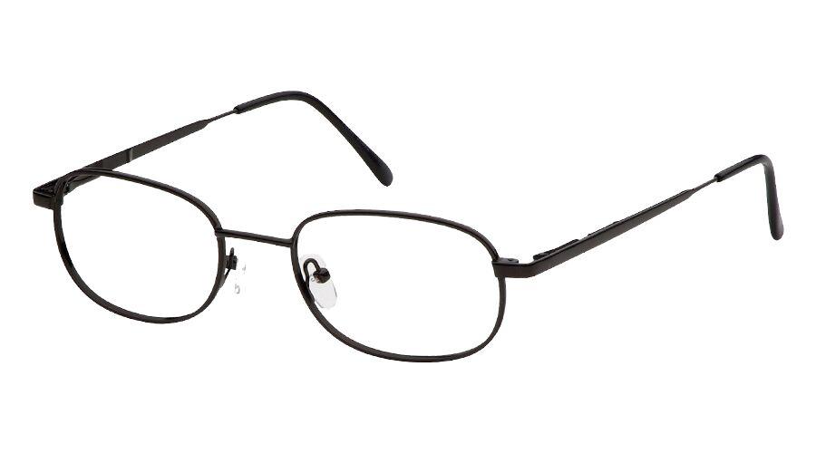 OG 086, BLACK CHROME 55-19-145 W/PERMASHIELD