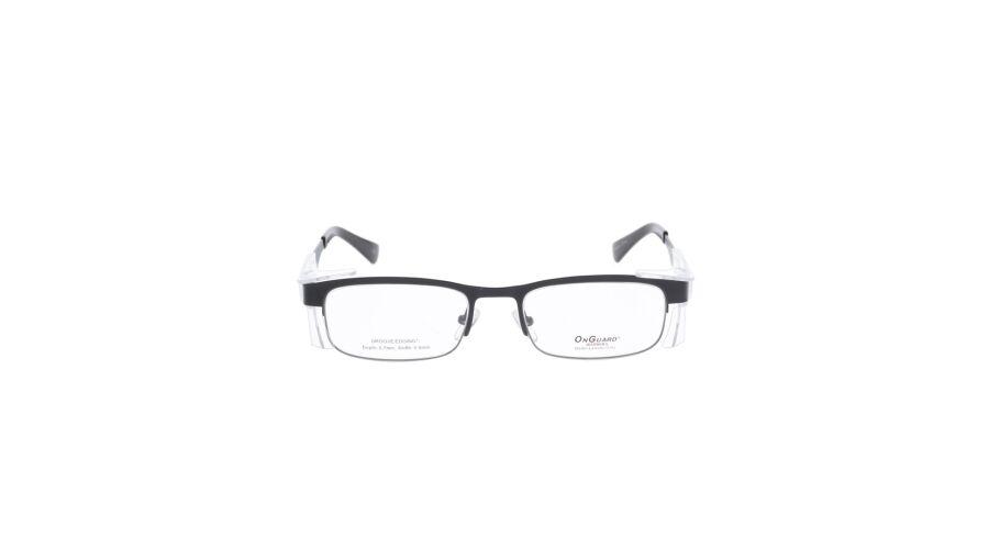 OG 138, BLACK 55-19-140 W/EZ SHIELD