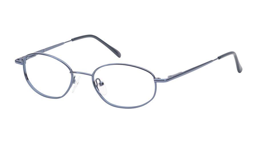 OG 314, STEEL BLUE 51-18-135 W/PERMASHIELD