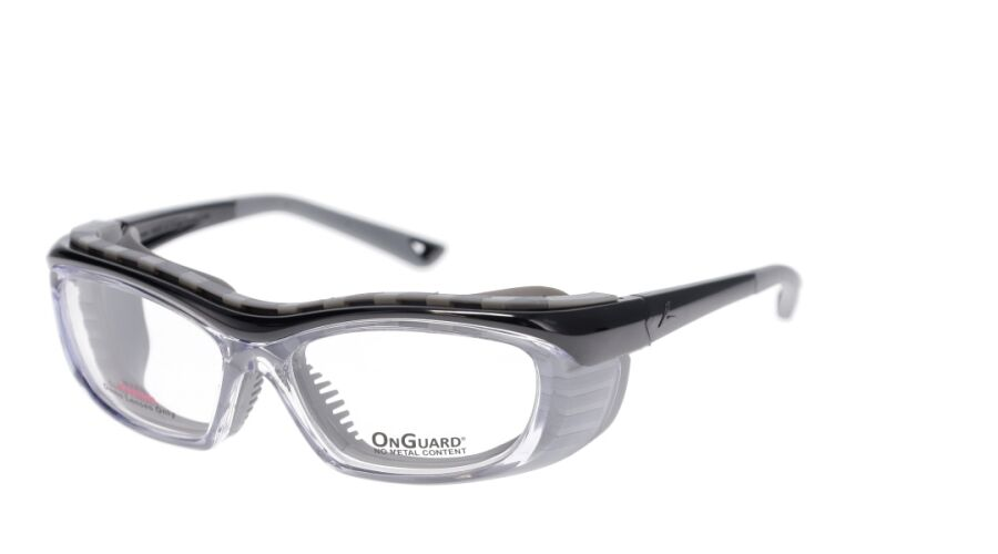 OG220FS BLACK 58-15-135 WITH FULL SEAL