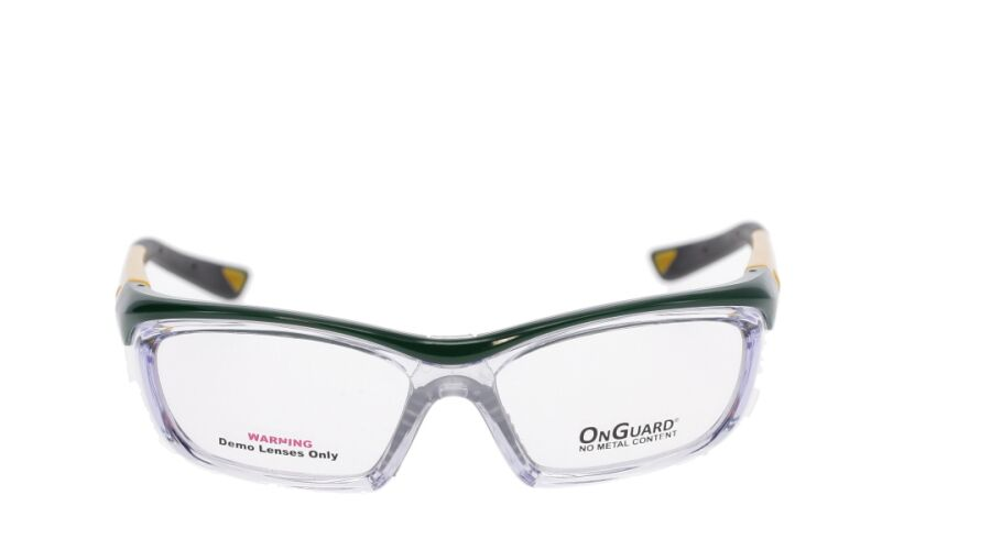 OG220S GREEN YELLOW 58-15-135 WITHOUT DUSTDAM