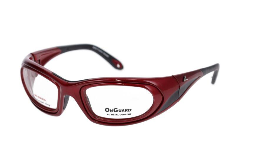 OG230S, RED 55-22-118 W/ INTEGRAL SS