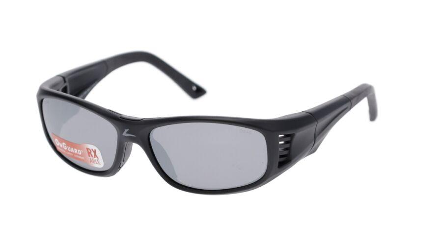 OG240S, BLACK 61-15-135 W/ INTEGRAL SS