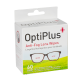 OPTIPLUS 60 CT ANTI-FOG WIPES