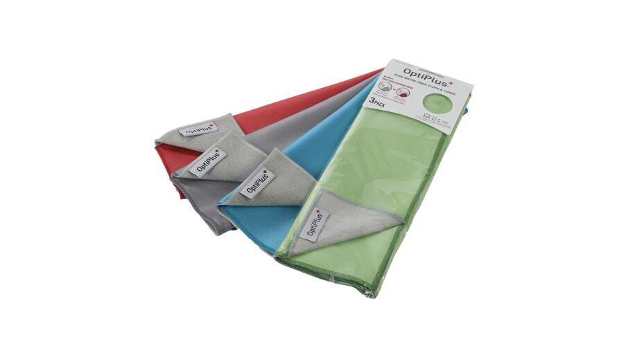 OptiPlus Polish & Clean Cloth