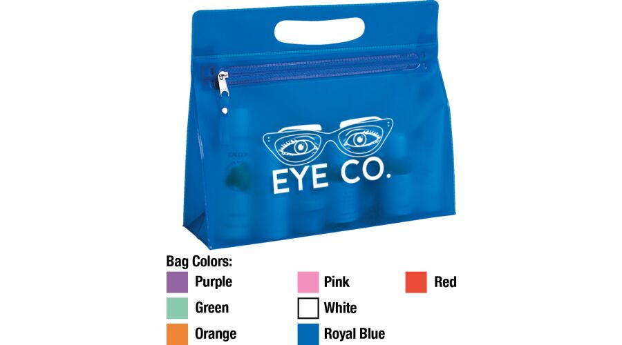 PERSONALIZED IBAG