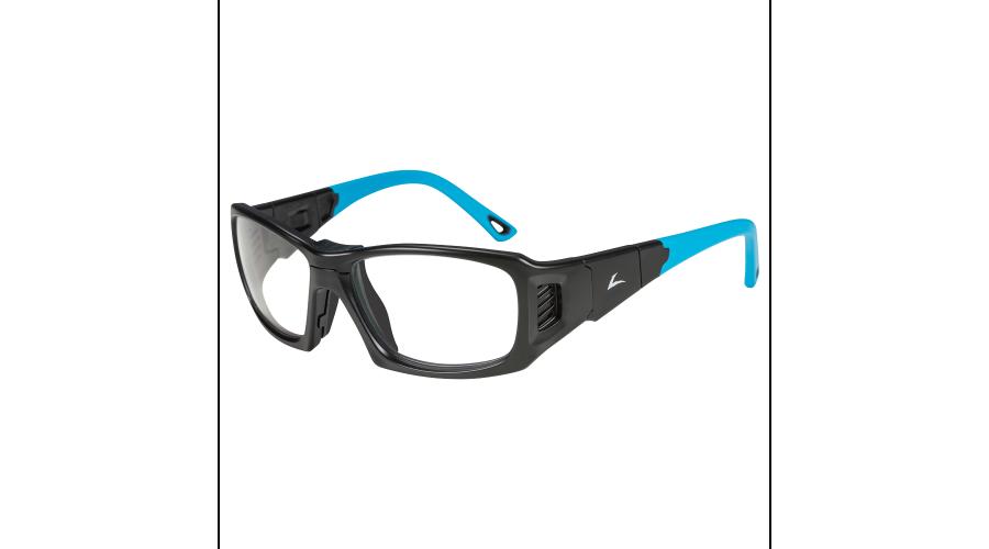 PROX S  MATTE BLACK/ BLUE SPORT PKG