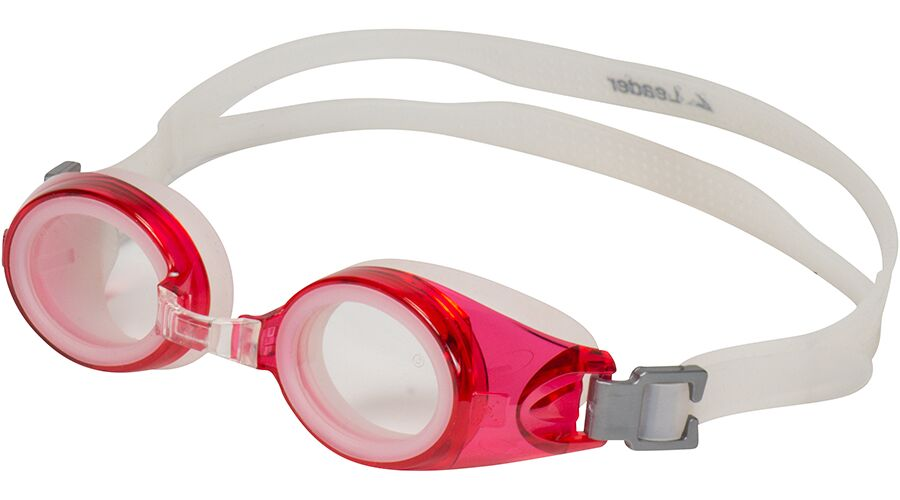 RX-ABLE SWIM GOGGLE ADULT CHERRY