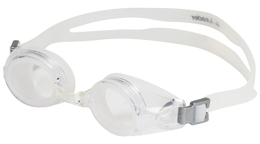 RX-ABLE SWIM GOGGLE ADULT CLEAR