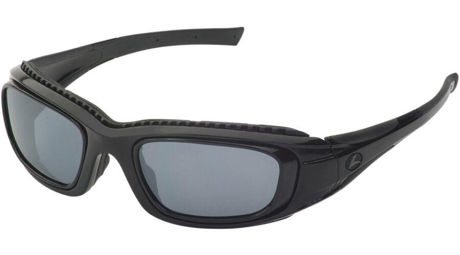 RX SUN - CRUISER BLACK W/GRAY LENS