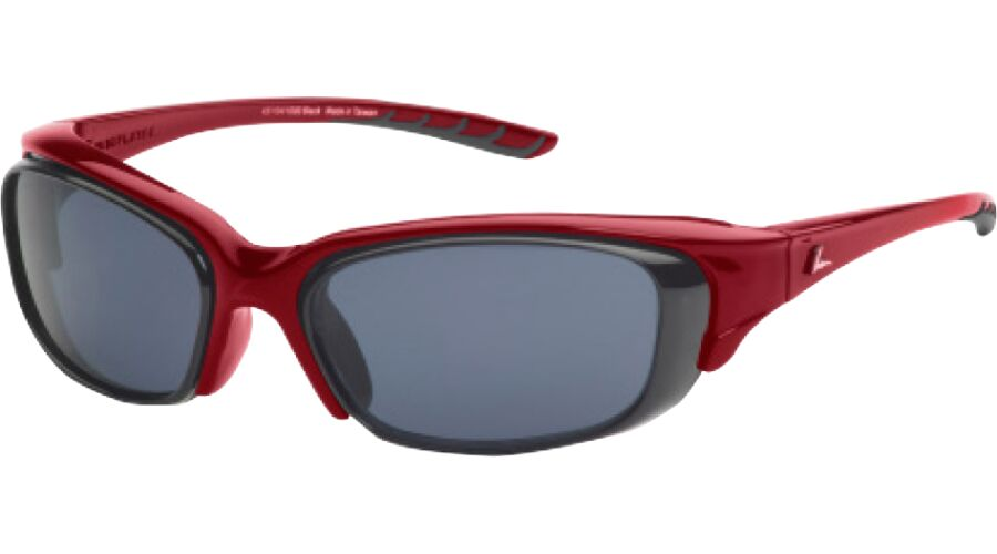 RX SUN - ELEMENT JUNIOR RED BASIC PACKAGE