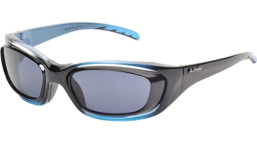 RX SUN - LOW RIDER BLUE W/GREY LENS