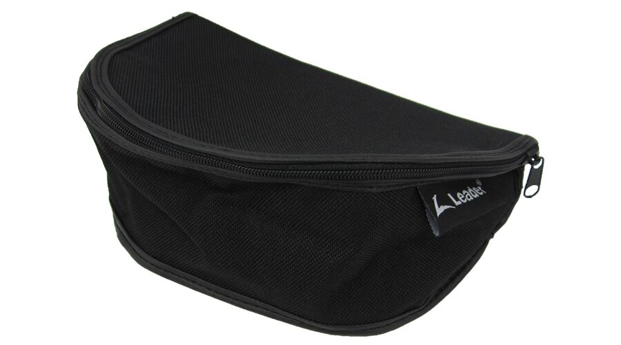 RXSPORTS DELUXE ZIPPER CASE