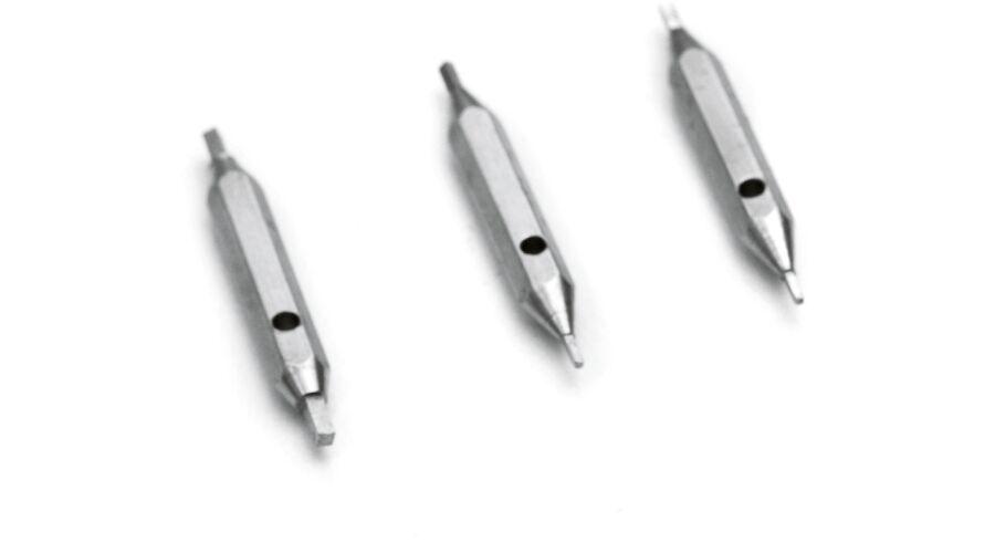 SPRING HINGE REPAIR PINS-3PK