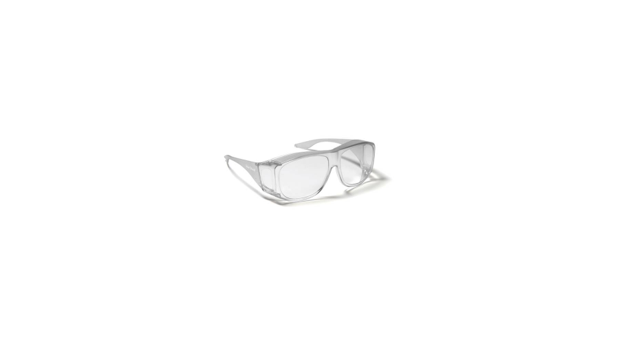 SS-SOLARSHIELD SQUARELITE CLEAR W/CASE (29010)
