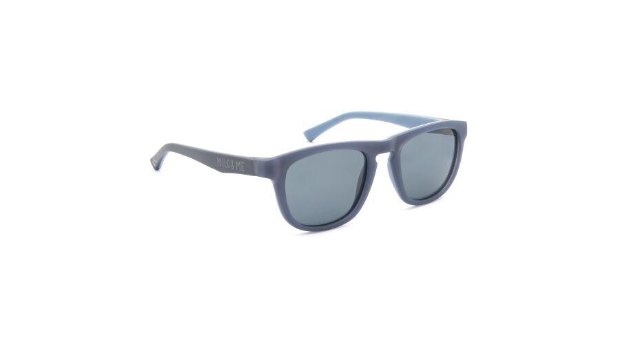 Sun Milo & Me 84050 Grey Blue/lt Grey Blue  Polarized Grey 4
