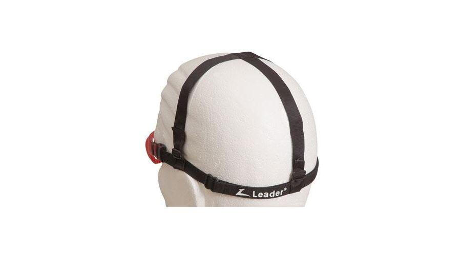 T-ZONE HELMET STRAP ADAPTER BLACK