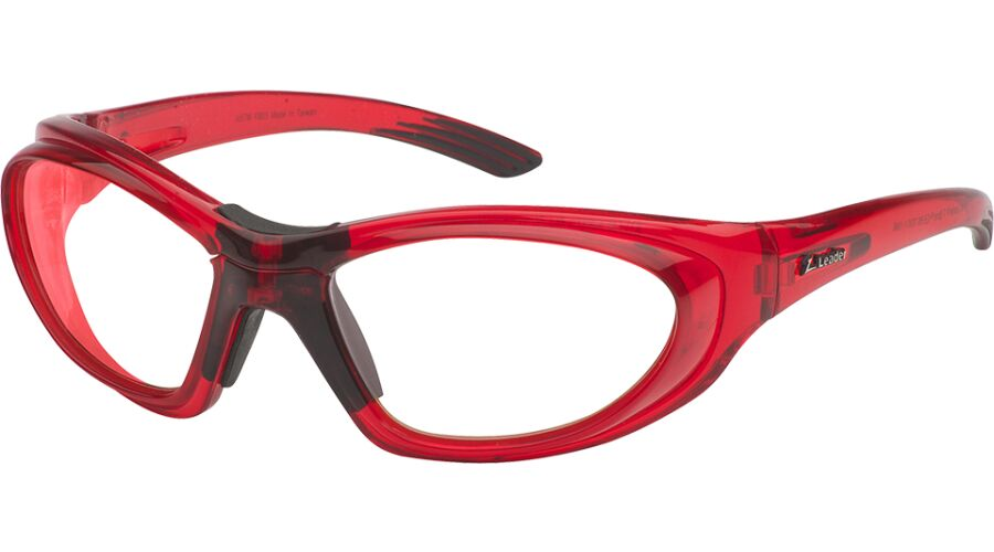 T-ZONE XL RED BASIC